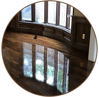 Hardwood Flooring Refinishing and Installation Services in Aurora, Newmarket Markham King City and Greater Toronto Area by Vita Hardwood Flooring